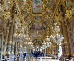 Palais Garnier Opera National de Paris