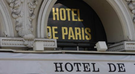 Cheap Hotels in Paris