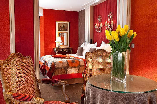 Boutique hotels in paris eparis for Paris boutiques hotels