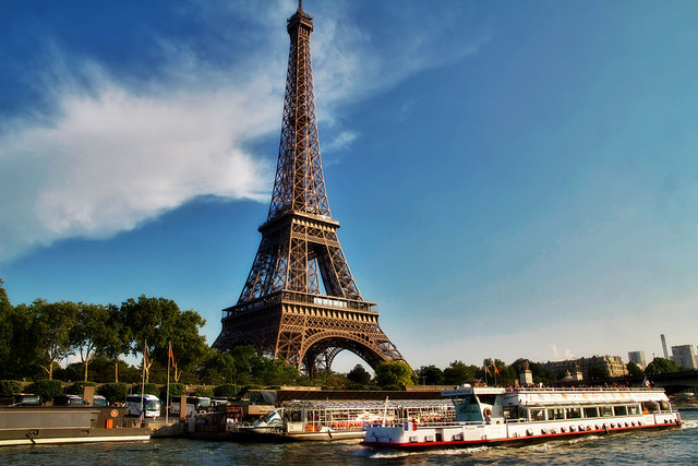 Paris Cruise