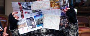 Tourist Attractions Paris