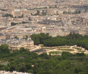 Arrondissements of Paris