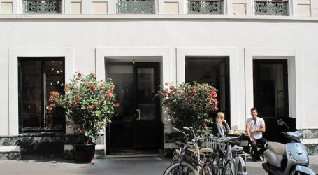 Hotel Amour Review