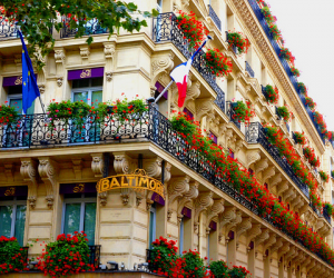 Home eparis for Hotel baltimore paris